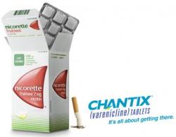 Medicinal giganterne har tjent kassen på rygestop-produkter efter forbuddene