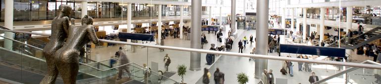 Københavns Lufthavn indfører totalt rygeforbud fra nytår