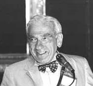 Professor Melvin First
